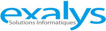 Exalys – Votre Partenaire Informatique